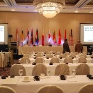 PHILJEC 40th AJBM 8 - Plenary Hall