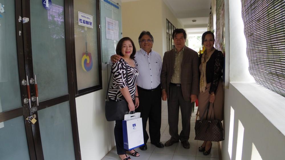 PHILFEJA calls on JAV and JAGAM (3) - The Philippines-Japan