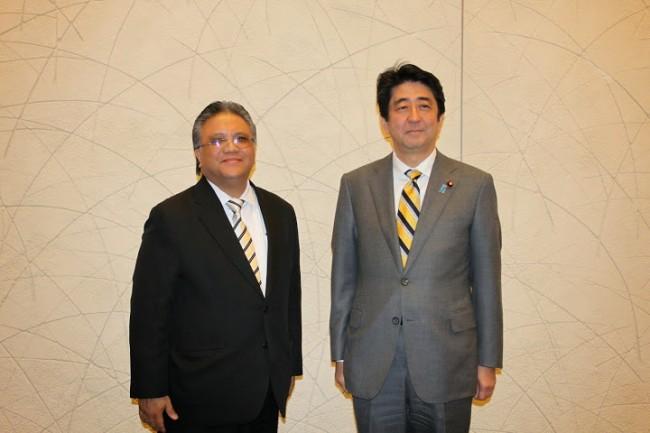 2014.0327_PBS & PM Abe