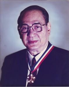 Victor A. Lim