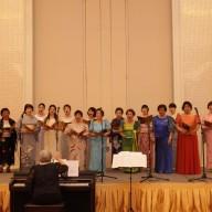 PJLA - Chorale 1