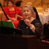 PJLA - Chorale 3 Mrs Santos