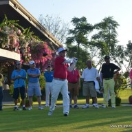 37TH PJFC GOLF TOURNAMENT CEREMONIAL