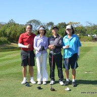 37TH PJFC GOLF TOURNAMENT TEAM2-Soriano,Ohmi,Ohmi,Ynson