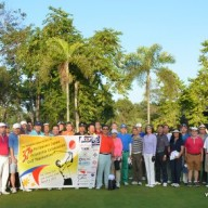 37th PJFC GOLF TOURNAMENT GROUP PICTURE