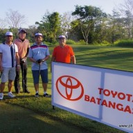 37th PJS Golf Tournament7