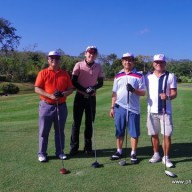 37th PJS Golf Tournament8