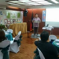 JAAP represented by Atty. Richard Pascual